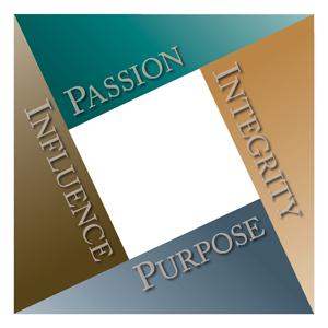 GFA Logo values